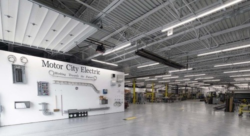 It's Electric! Motor City Electric Co. is ENR Midwest Specialty Contractor of the Year