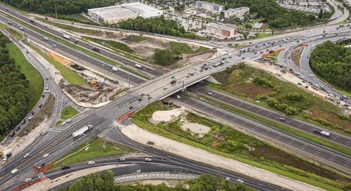 Contractor Blames Demise on Dispute With Florida DOT