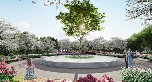 Sandy Hook Memorial Construction Starts in August