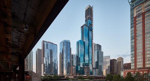 Architect-Developer James Loewenberg Revitalized Chicago Lakefront