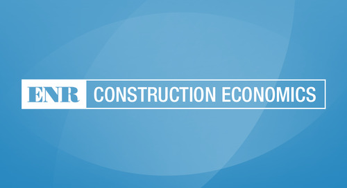 Construction Economics for July 13, 2020