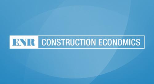 Construction Economics for October 26, 2020