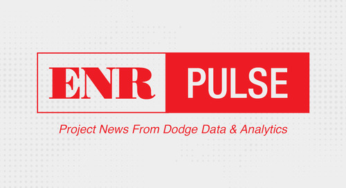 Pulse: Project News for the Week of April 26, 2021