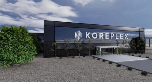 KORE Power to Build Lithium-Ion Battery Facility in Buckeye, Ariz.