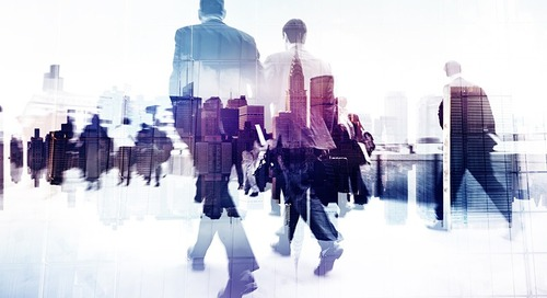 Global Talent Retention: How to Help Sponsored Employees Succeed in the U.S. Workplace