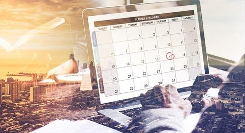 H-1B Cap Season Success Calendar