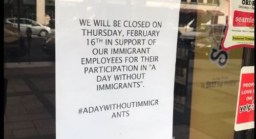 Day Without Immigrants – The Movement Trending Across the Nation