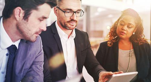 Cvent Ramps Up Green Card Program With Global Workforce Management Solution