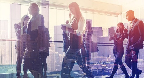 Building the Ideal Employee Lifecycle for Your Expat Employees