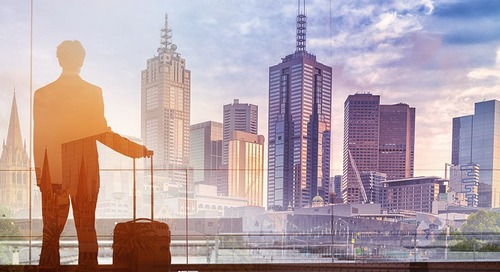 Work Permits and Business Travel Requirements