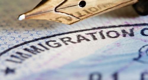 Leaked Document Reveals Post-Brexit Immigration Plans
