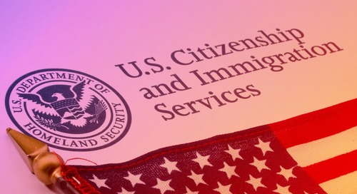 New USCIS Numbers: Requests for Evidence Increase
