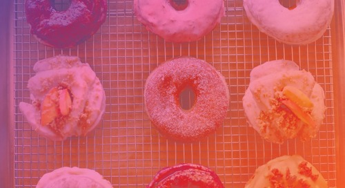 The History of the Doughnut in America