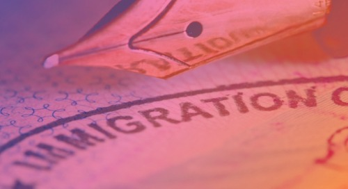 New Immigration Regulations for 2018