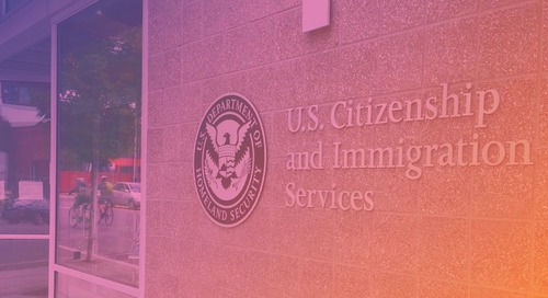 USCIS  Prohibits Power of Attorney