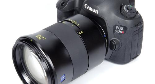 ZEISS Camera Lenses