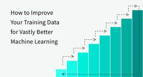 How to Improve Your Training Data for Vastly Better Machine Learning
