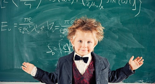 Teach the Magic of Learning to Your Preschool Children