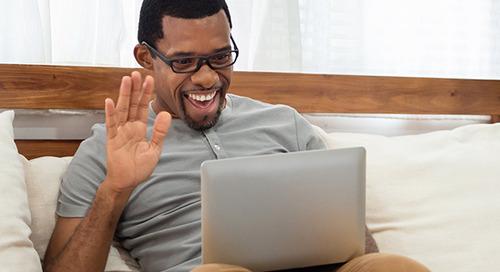 How to Facilitate a Fatherhood Program in a Virtual World: Part 1