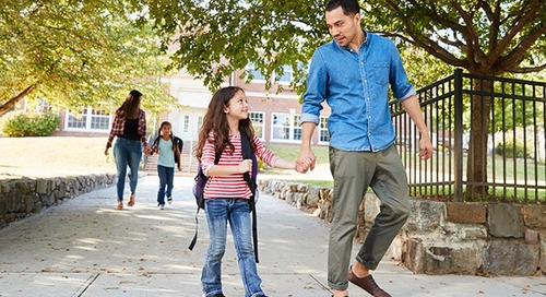 Partner Spotlight > This School District Uses More Than Donuts to Engage Dads