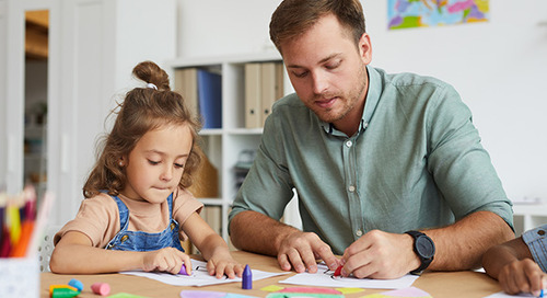 Dads, Schools, Rules, and Tools