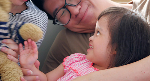 How to Connect Dads of Special Needs Children to Network of Health Information Centers