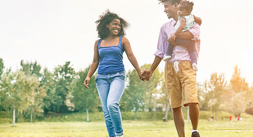 Growing Up With Mom and Dad: New Data Confirm The Tide Is Turning