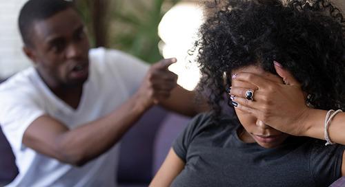 Fantastic New Primer on Domestic Violence