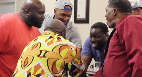 Paving the Way for a Powerful Fatherhood Pledge