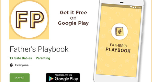 Freakin' Awesome Free App for Expectant Dads