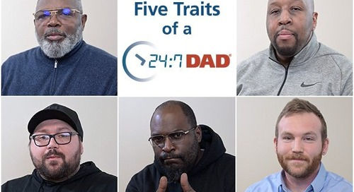 Life-Changing Videos to Help in Your Work with Dads