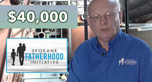 Fundraising Video for Fatherhood Initiative Offers Lessons for Others