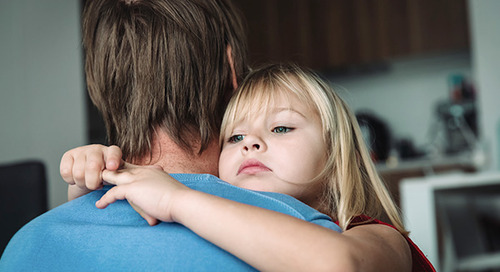 How to Help Dads with Depression