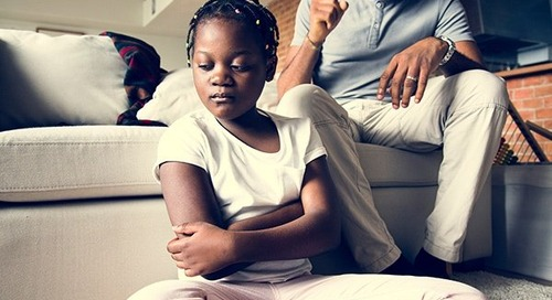 9 Steps for Dads on How to Discipline Children