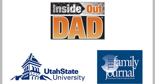 What 713 Dads Say About InsideOut Dad® Provides Further Evidence for Its Effectiveness