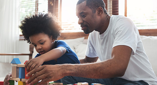 How to Pull Non-Resident Dads in Child Welfare Cases Out of The Shadows