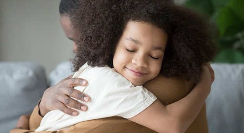[Press Release] Fewer U.S. Children Living without a Father in the Home while Father-Child Relationships Improve during the COVID-19 Pandemi