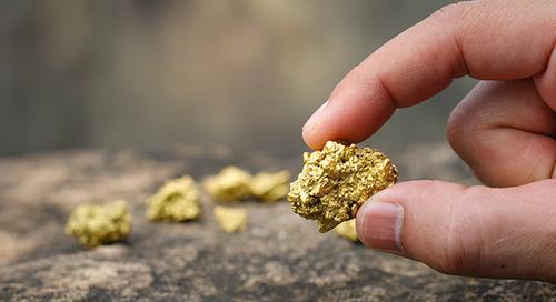 How to Strike Recruitment & Retention Gold