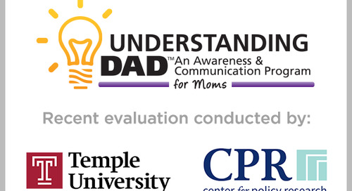 [Journal Article] Qualitative Evaluation of NFI's Understanding Dad™