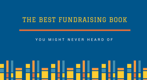 The Best Fundraising Book You Might Never Heard Of