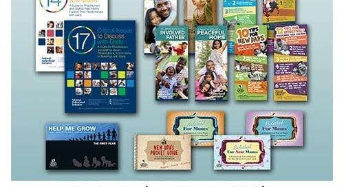 Free Webinar > An Introduction to NFI's Home Visitation Resource Bundle