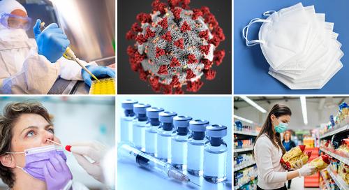 Pandemic Response, Pandemic Preparation