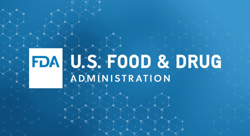 FDA Announces New Protocol for the Development and Registration of Treatments for Preharvest Agricultural Water