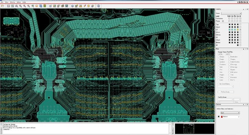 Review of Server PCB Layout & Schematic – Part 1: Processor