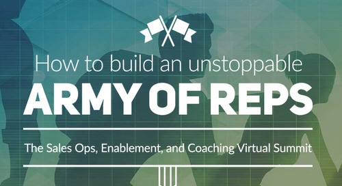 How to build an unstoppable ARMY OF REPS