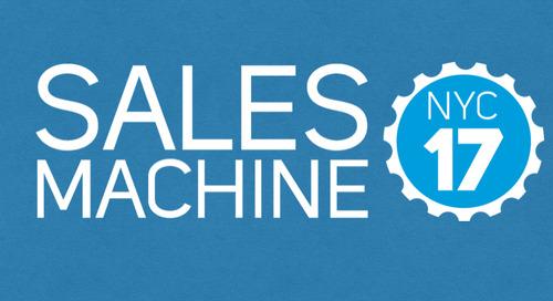 Free Sales Machine 2017: Encore Online Course Bundle