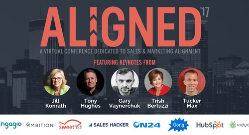 Aligned Virtual Summit
