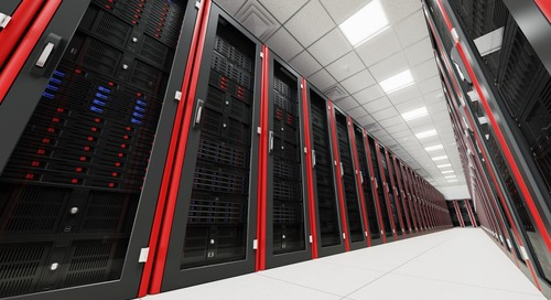 Financial Services Must Tap Into The Data Cloud To Remain Competitive