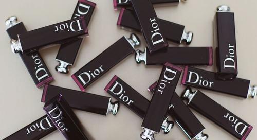 Dior Lacquer Sticks: Review