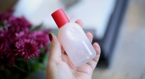 Glossier You – Fragrance Review